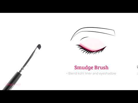 Boozyshop Boozyshop BoozyBrush Smudge Brush