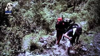 Duro Trekking Para Carlos Soria Y Su Expedición