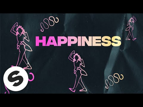 Tomcraft – Happiness (feat. MOGUAI & ILIRA) [Max Bering Remix] (Official Lyric Video)