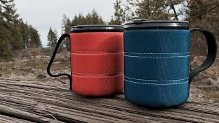 Excellent Backpacking Mug Under $10 | Review