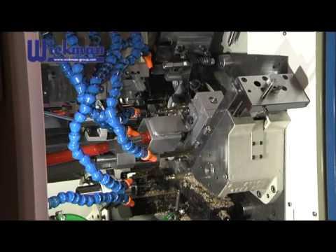 Air brake - Wickman ACW 6-26
