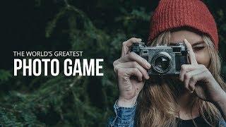 GuruShots , trasformare la fotografia in un gioco è positivo?
