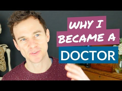 Why did I become a DOCTOR? 5 questions medical students and doctors get asked