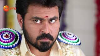 Poove Poochoodava - Indian Tamil Story - Episode 234 - Zee Tamil TV Serial - Best Scene