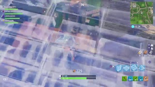 Fortnite over 300 wins LMT play ground