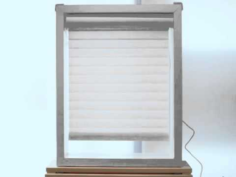 Shangri La Blinds Featuring Somfy Motor