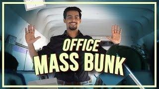 THE OFFICE MASS BUNK | Aashqeen | Kholo.pk