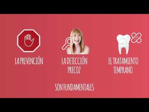 La ISA apoya el Día Mundial de la Salud Bucodental 2018 video