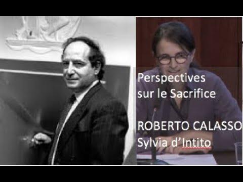 Vidéo de Roberto Calasso