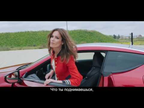 Lexus  Lc 500h Купе класса A - рекламное видео 5