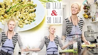 Leckeres veganes Frühstück * Rührei aus Seidentofu mit Kala Namak * sensationell bitte ausprobieren