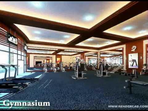 3D Tour of Mahagun Mezzaria