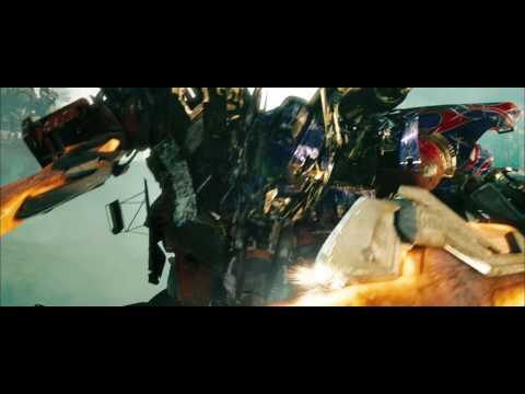 Transformers: Kaatudeiden kosto