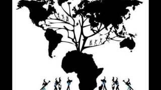 Mfr Souls & Kabza De Small - Afrika-1