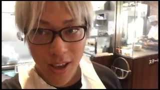立ち食いのいきなりステーキ行ってみた^^!