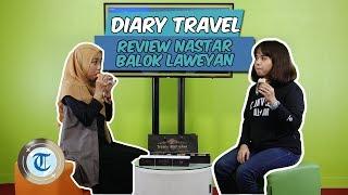 DIARY TRAVEL | Review Nastar Balok Laweyan, Oleh-oleh Khas Solo yang Unik