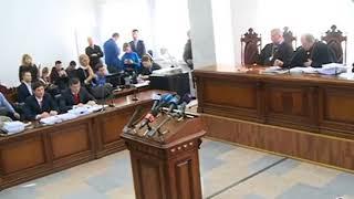 Тимошенко в суде по делу Саакашвили. СУДЬЯ В ШОКЕ!
