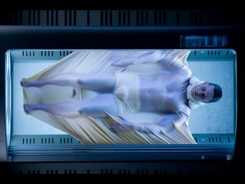 Mr. Nobody Trailer