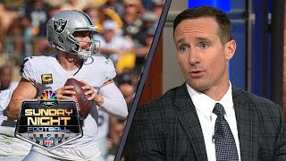 NFL Week 2 recap: Raiders, Panthers undefeated and more   NBC Sports