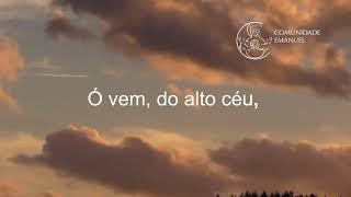 [Juntos no cenáculo_Comunidade Emanuel Brasil]