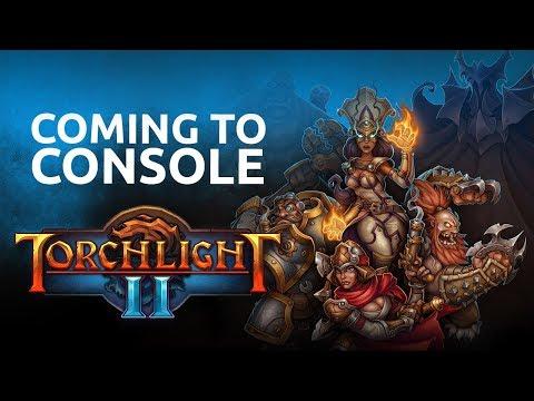 Exploring Torchlight II End Game - смотреть онлайн на Hah Life