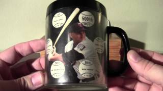 1971 Harmon Killebrew Mug And Coin