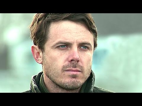MANCHESTER BY THE SEA Trailer (Casey Affleck, 2016)