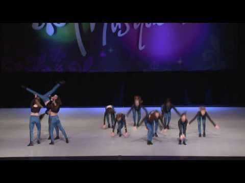 People's Choice // IMPOSSIBLE - De Frances Academy of Dance [Baton Rouge, LA]
