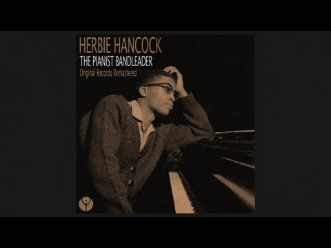 Herbie Hancock - Alone And I (1962)