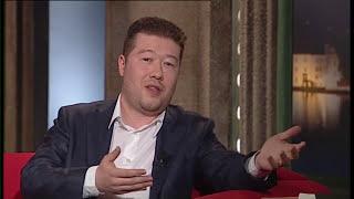 Tomio Okamura - Show Jana Krause 11. 5. 2012