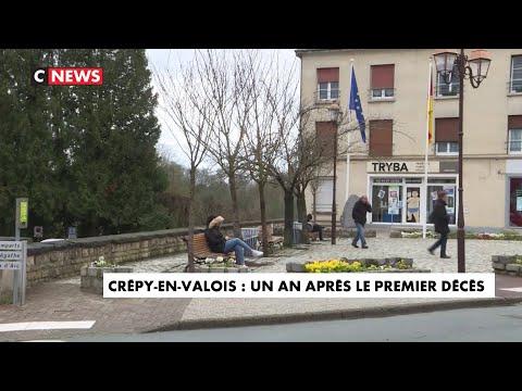 Crêpy-en-Valois : un an après le début de l'épidémie, que devient la ville o tout a commencé ? Crêpy-en-Valois : un an après le début de l'épidémie, que devient la ville où tout a commencé ?