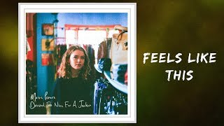 Maisie Peters   Feels Like This (Lyrics)