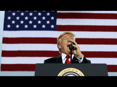 Federal judge blocks Trump's latest travel ban