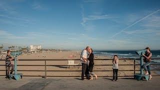 Through My Eyes- Family Beach Portrait Shoot By Jason Lanier Photography Using Pivothead Glasses
