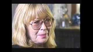 ....Cynthia clips from ''The Real John Lennon.''