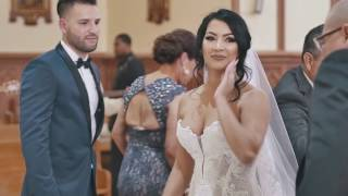 Blanca + Ulysses: Wedding Film