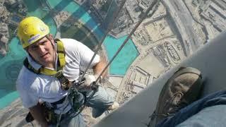 10 самых опасных профессий  всего мира
