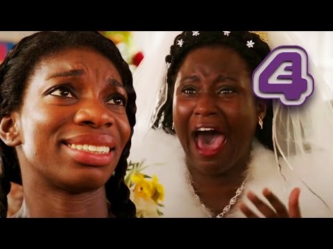 Cynthia's Funniest Moments! | Chewing Gum