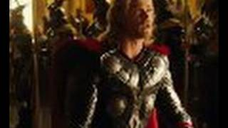 Trailer of Thor (2011)