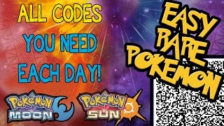 qr codes pokemon sun and moon island scan 免费在线视频最佳电影电视