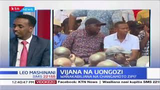 Vijana wamejitosa katika uongozi wa Siasa, wanakabiliana na changamoto zipi?