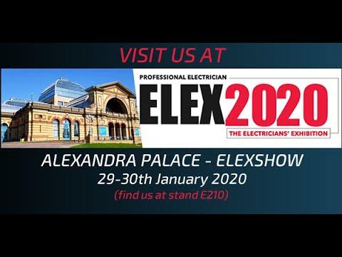 ElexShow 2020 - Alexandra Palace - DDS - Event Highlight Video