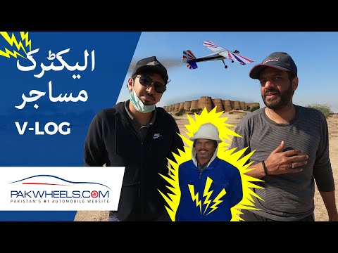 Cholistan Jeep Rally Vlog 2020 | Suneel Munj | Mooroo | PakWheels