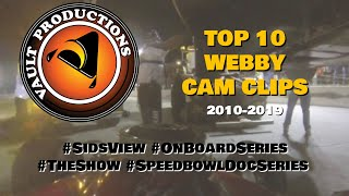 Best of Vault Productions | Top 10 Webby Cam Clips