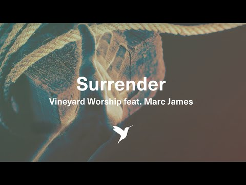 Surrender - Youtube Lyric Video