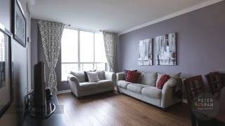 preview picture of video '55 Harrison Garden Blvd North York, ON M2N 7G3 - Suite 1101 - SOLD'