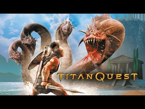 Download Titan Quest 1 0 17 APK for android