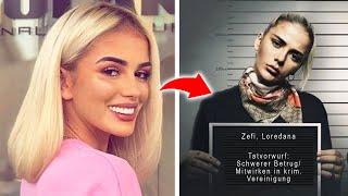 Die Dunkle Wahrheit über Loredana