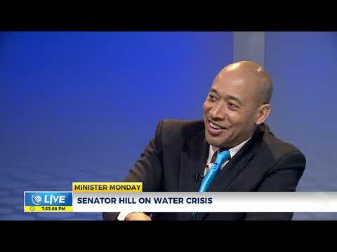 CVM LIVE - Minister Monday - May 21, 2019