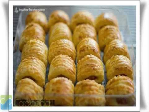 Video resep kue kering coklat havermut